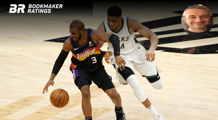 Phoenix Suns vs Milwaukee Bucks: Prediction and Betting ...